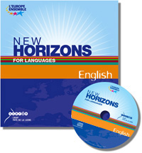 New horizons for languages - English